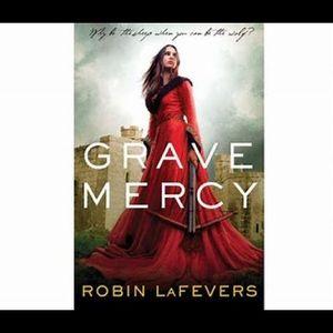 🥭 3 / 30$ 🥭 Grave Mercy